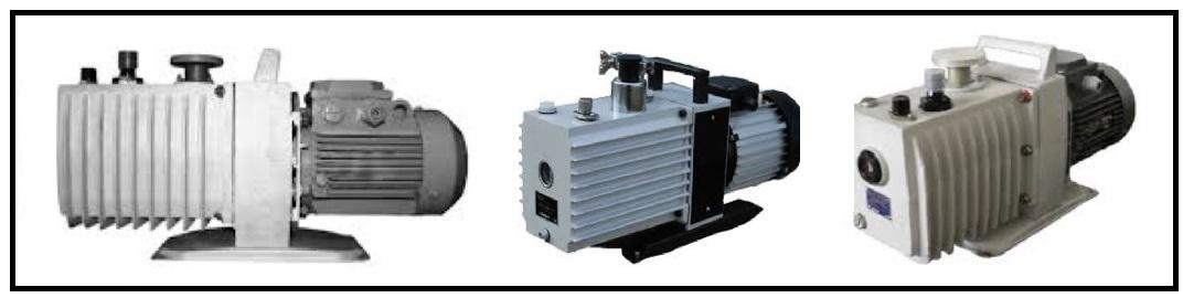 Купить пластинчато-роторные насосы 2НВР-5ДМ и НВР-5ДМ