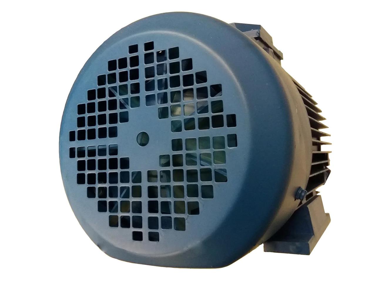 Электродвигатель 1 кВт