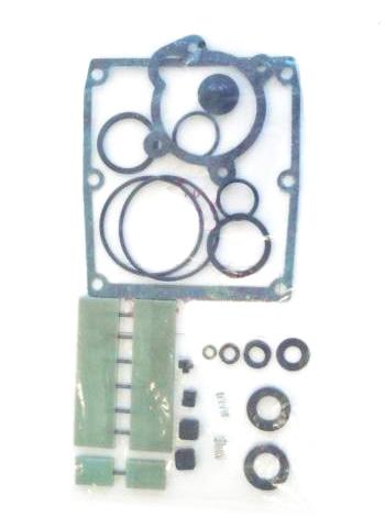Ремкомплект зип - прокладки пружинки кольца текстолитовые пластины