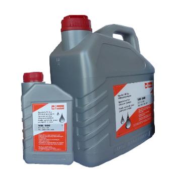 вакуумное масло ВМ-1 ВМ1 для насоса нвр-5дм