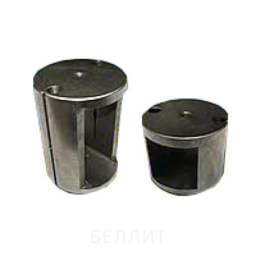 Плунжер насоса АВЗ-20Д новый стальной